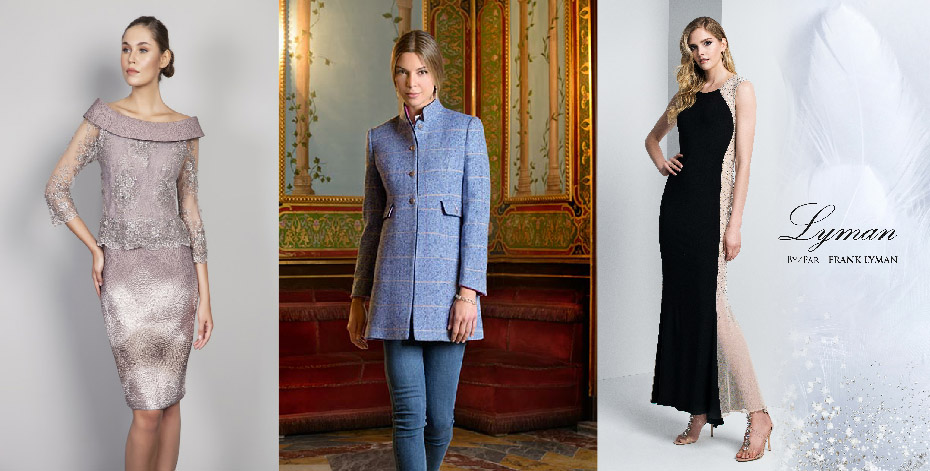 More new Styles for Autumn and Winter 2019
